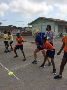 Glorieux College Curacao004
